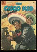 Cisco Kid Comic