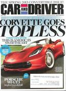 Corvette News Magazine