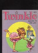 Twinkle Comic