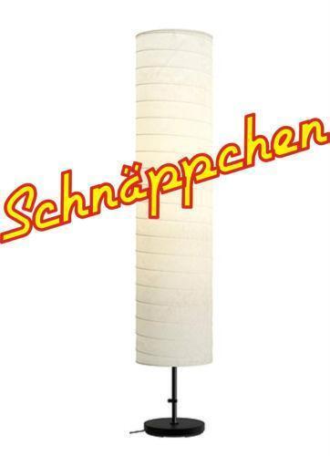 Standleuchte papier lampen ebay for Lampen papier