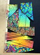 Dichroic Glass COE 90