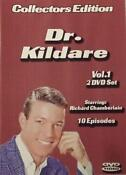Richard Chamberlain DVD