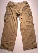 Mens American Eagle Cargo Pants