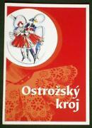 Czech Kroj