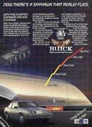 Buick Skyhawk