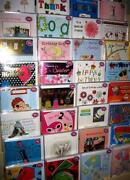 Wholesale Joblot Cards