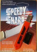 Carbide Sharpener
