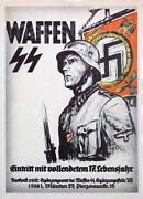 WW2 German Poster