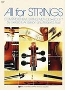 String Sheet Music
