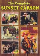 Sunset Carson