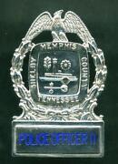 Hat Badge