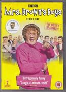 Mrs Brown DVD