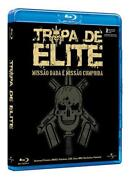 Elite Squad Blu Ray