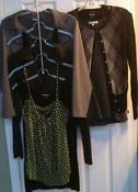 Designer Clothing Lot