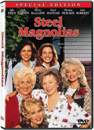Steel Magnolias [new Dvd] Special Ed, Widescreen
