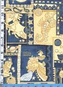 Zodiac Fabric