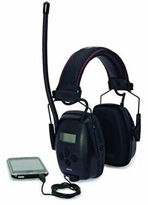Howard Leight By Honeywell Sync Digital Amfm Radio Earmuff 1030331