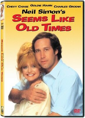 Seems Like Old Times [New DVD] Subtitled, Widescreen