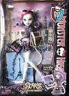 Monster High Catrine Demew