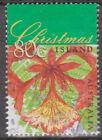 Trees Australian Christmas Island Stamps