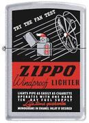 RARE Zippo