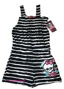 Monster High Outfit Girls