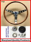Ford F350 Steering Wheel