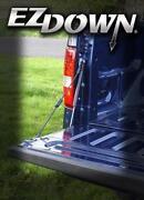 2000 Silverado Tailgate