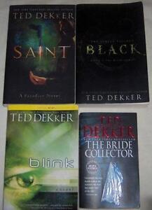 Ted dekker fiction literature ebay ted dekker lot aloadofball Choice Image