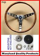 Galaxie Steering Wheel