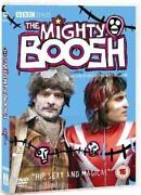 Mighty Boosh DVD