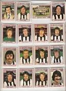 Panini Football 1978