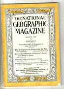 National Geographic 1930