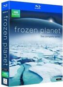 Frozen Planet Blu Ray