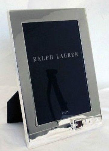Ralph Lauren Picture Frame Ebay
