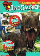 Dinosaurier Sticker