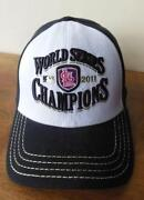 St Louis Cardinals 2011 World Series Hat