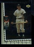 Mickey Mantle Record