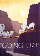 Locomotive Ad