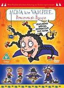 Mona The Vampire DVD