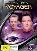 Star Trek Voyager Season 6