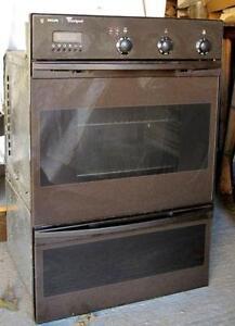 Whirlpool Oven Ebay