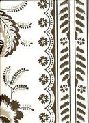 Williamsburg Wallpaper
