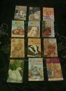 Animal Ark Books Set