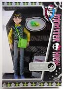 Monster High Jackson
