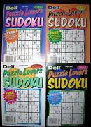 Dell Sudoku