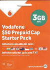 Prepaid Phone Recharge Cards