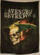 Avenged Sevenfold Flag
