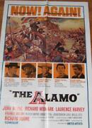 John Wayne Alamo