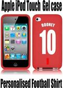 Football iPod Touch Case